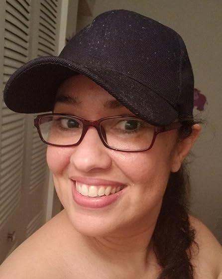 Top Level Baseball Cap Men Women - Classic Adjustable Plain Hat Perfect size!