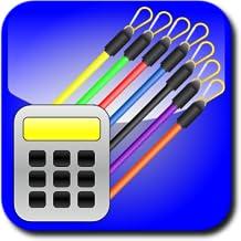 Bodylastics Calculator
