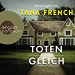 Totengleich   Tana French