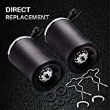 2PCS Rear Air Spring Suspension Shock for Ford