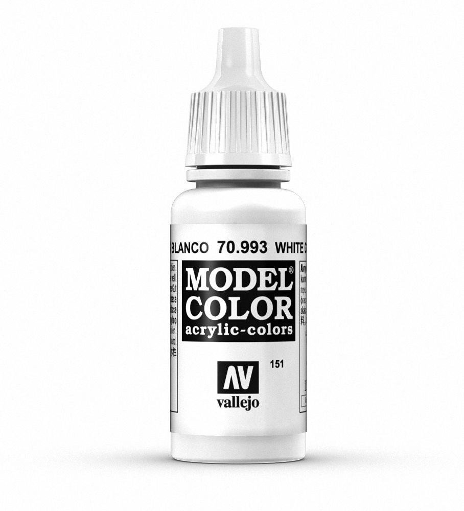 Vallejo Model Color - Pintura acrílica, 17 ml, color Satin Varnish: Amazon.es: Oficina y papelería