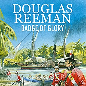 Badge of Glory Audiobook