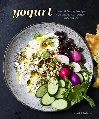 Yogurt: Sweet and Savory Recipes for Breakfast, Lunch, and Dinner - Greek Salad Recipes