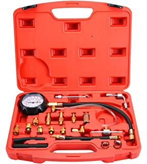 S/&G Tool Aid 36310 Electronic Fuel Injection and Ignition Spark Tester Kit