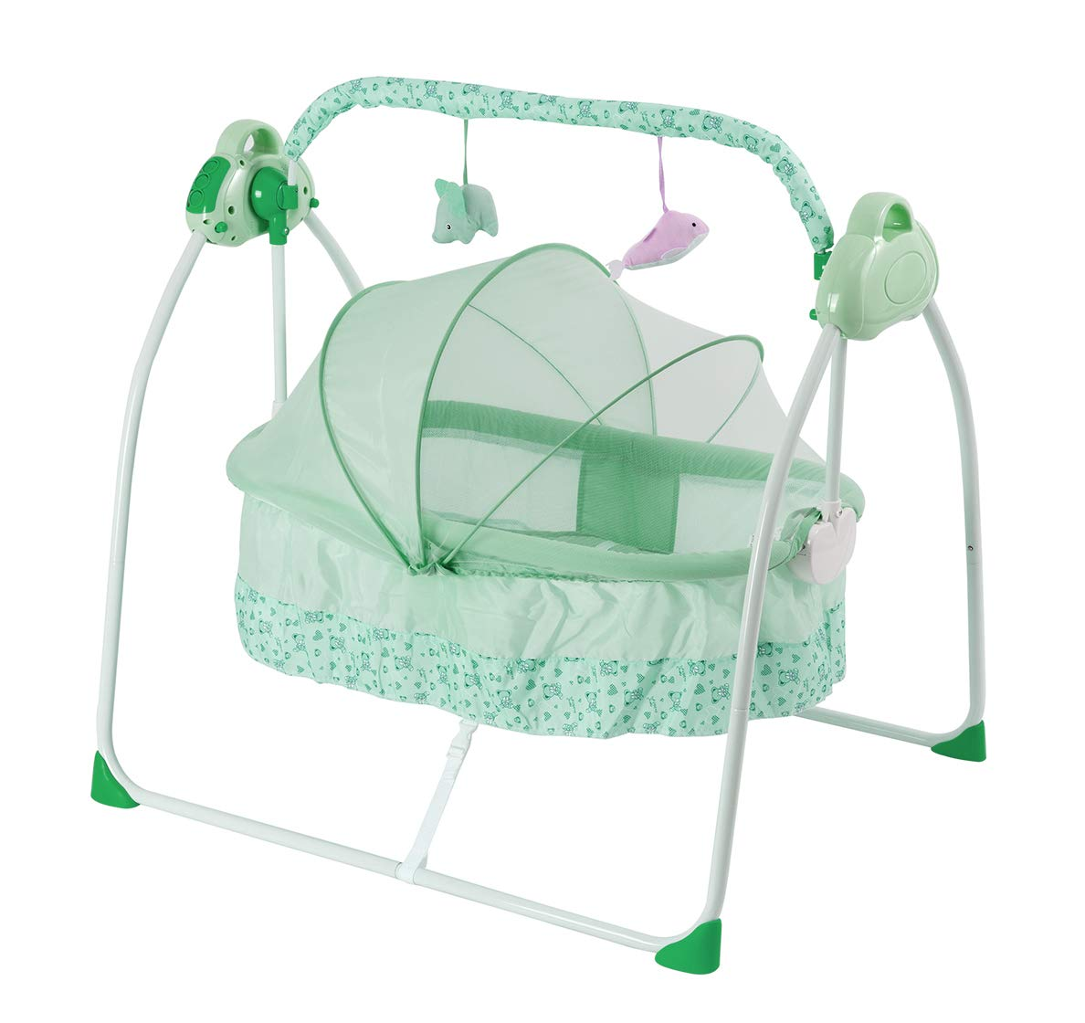 Baby bassinets Portable Crib