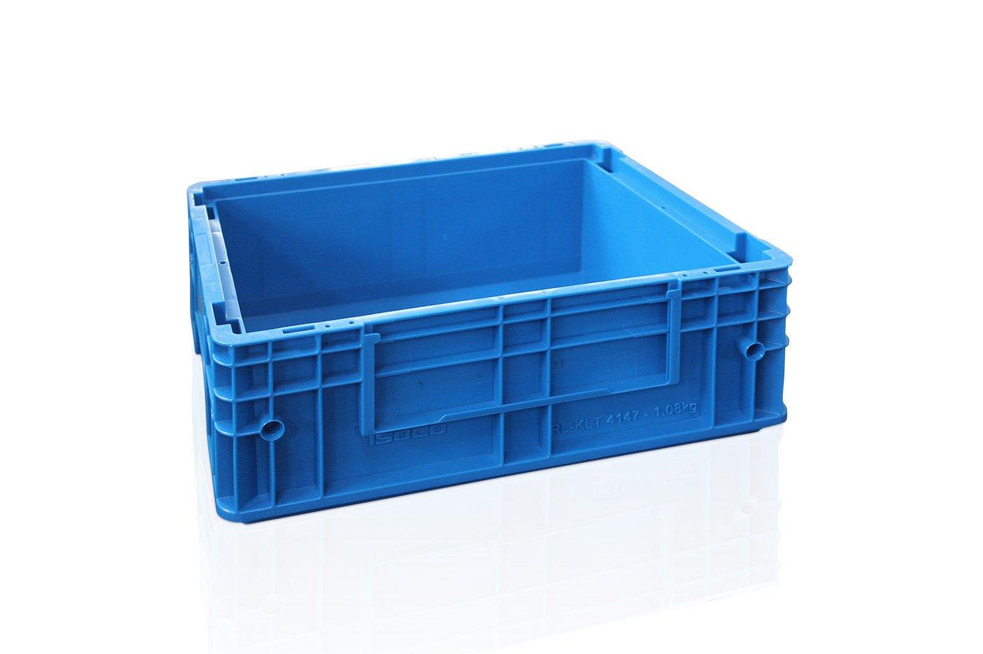 ISOCO Behä lter RL-KLT 4147 blau, 1 Stü ck