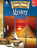 Mystery: Leveled Texts for Classic Fiction