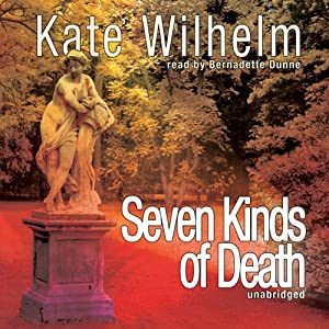 Seven Kinds of Death Audiobook