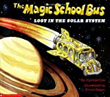 By Joanna Cole Lost In The Solar System (Magic School Bus) [Board book]
