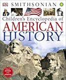 img - for Children's Encyclopedia of American History book / textbook / text book