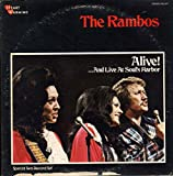 The RAMBOS - Alive!...and Live at Soul's Harbor