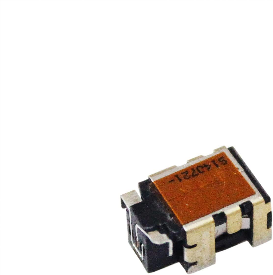 Suyitai DC in Power Jack Socket Port Replacement for HP ZBook 15u G3 Mobile Workstation 839233-601 ZBook Studio G4 Mobile Workstation Folio 1030 G1 1020 G1 M-5Y71 ProBook 640 650 G2
