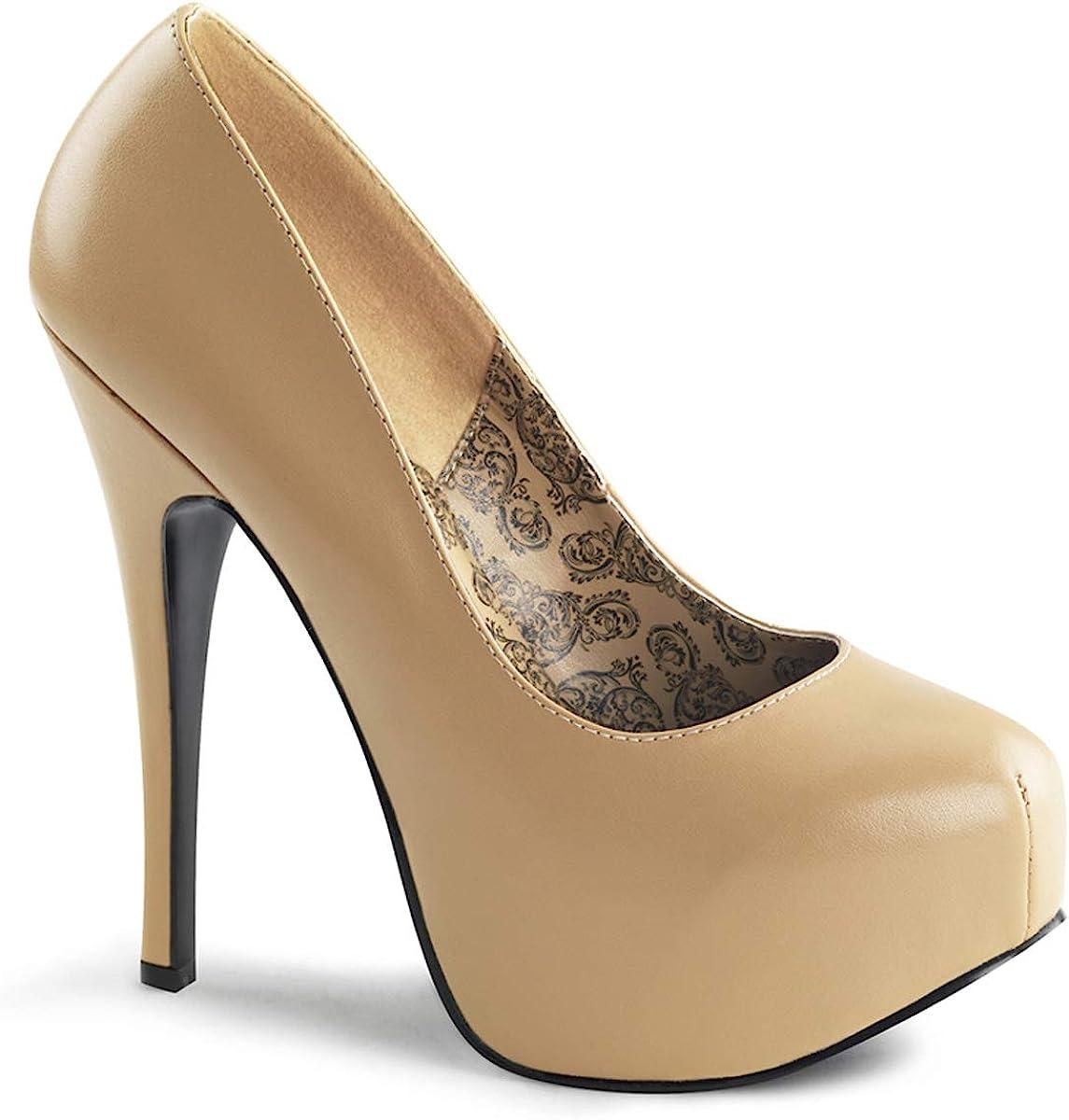 Women's 5 3/4 Inch Heel Concealed