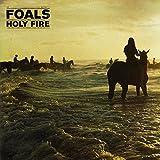 Foals: Holy Fire [Vinyl LP] (Vinyl)