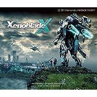 Xenobladex (Original Soundtrack)