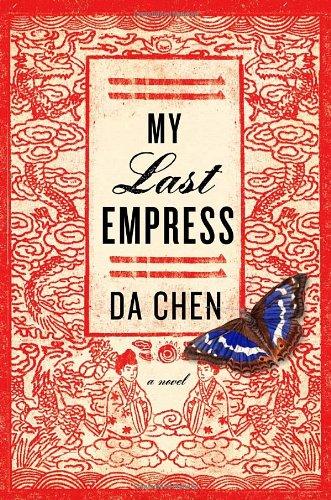 Download My Last Empress: A Novel pdf epub