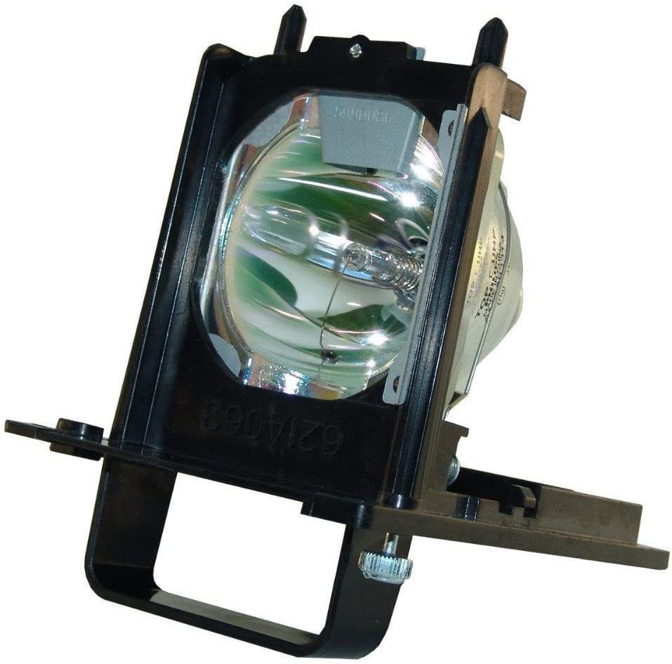 915B455011 Replacement Lamp with Housing/Case for Mitsubishi TV Model WD-73640 WD-73740 WD-73C11 WD-73CA1 WD-82740 WD-82840 WD-82940: Home Audio & Theater