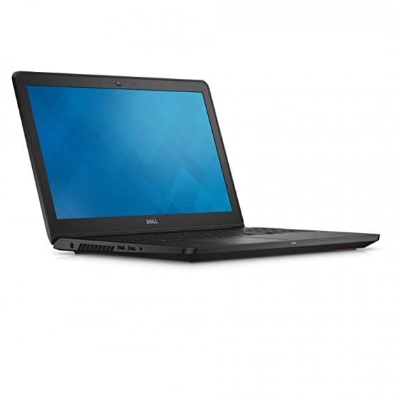(Certified Refurbished) Dell Inspiron 7559 15.6-inch Laptop (Core i7-6700HQ/8GB/1TB/Windows 10 Home/4GB Graphics), Black Laptops at amazon