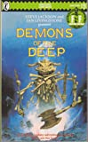 Demons of the Deep: Fighting Fantasy Gamebook 19 (Puffin Adventure Gamebooks)