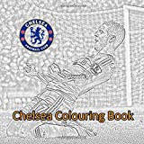 Chelsea Colouring Book (Legends Edition)