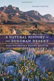 A Natural History of the Sonoran Desert 2nd Edition