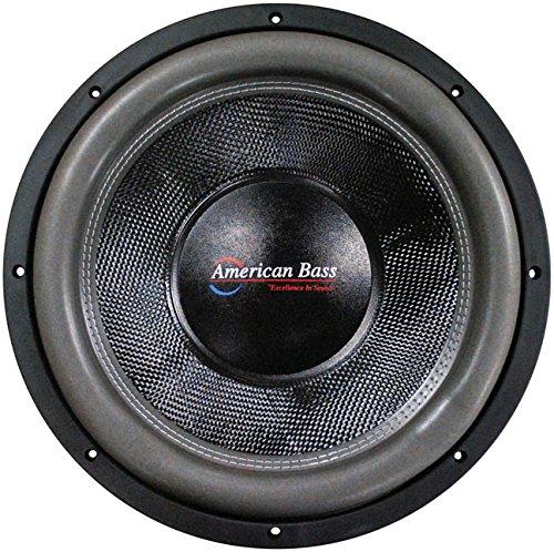 American Bass 18
