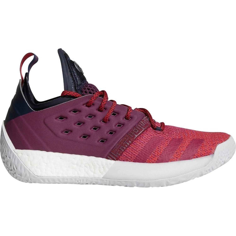 (アディダス) adidas メンズ バスケットボール シューズ靴 adidas Harden Vol. 2 Basketball Shoes [並行輸入品] B07BPT3CJQ 11.0-Medium