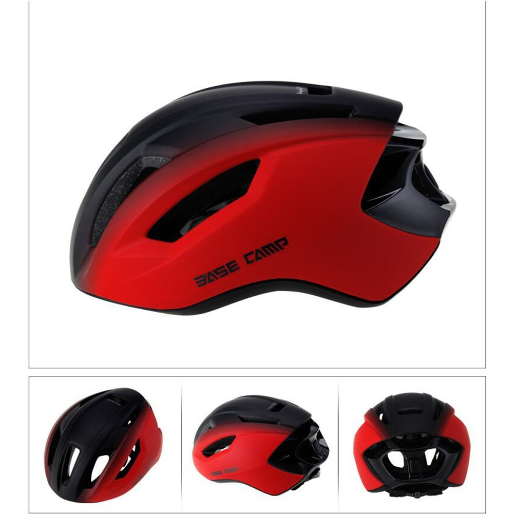 Amazon.com : LAIABOR Bike Helmet Detachable Cycling Adult Bike Helmet With Liner Mountain Road Bike Helmets For Men And Women, 1 : Sports & Outdoors