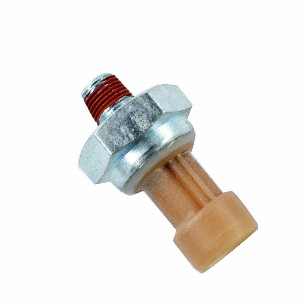 Prime PartsX Engine Oil Pressure Sensor EOP for Navistar DT466E T444E I530E DT466 530 HT530 1994-2003 Replaces 1807369C2 1807369