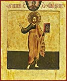 St. Luke the Evangelist Traditional Panel Russian Orthodox icon