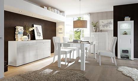 Muebles Modernos para Sala Comedor, Arredi Italiani, aparador salón ...
