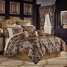 Croscill 2A0-004O0-0416/610 Bradney King Comforter Set
