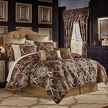 set bedding auden croscill web closeup comforter bedspreads sets