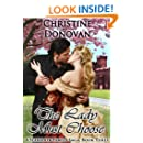The Lady Must Choose (A Seabrook Family Saga Book 3)