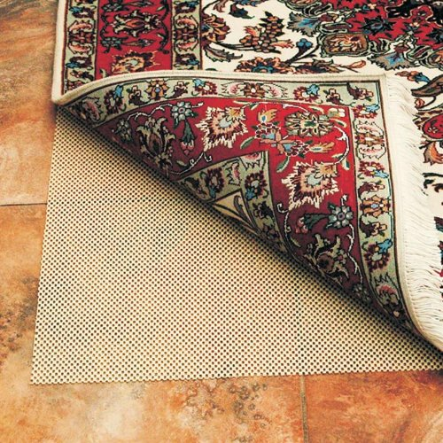 Grip It Outdoor Area Pad For Rugs Over Hard Surface, 4 By 6 Feet