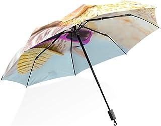 ISAOA 001, Parapluie pliants Multicolore