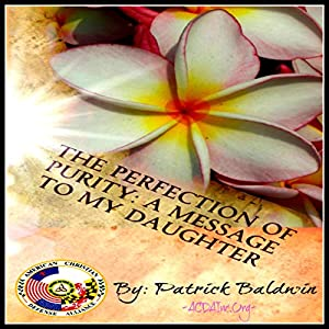The Perfection of Purity Audiobook
