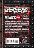 Berserk, Vol. 34