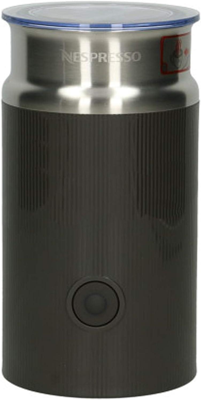 Spares2go - Espumador de leche para máquina de café Nespresso D85GR Aeroccino 3 Refresh D: Amazon.es: Hogar