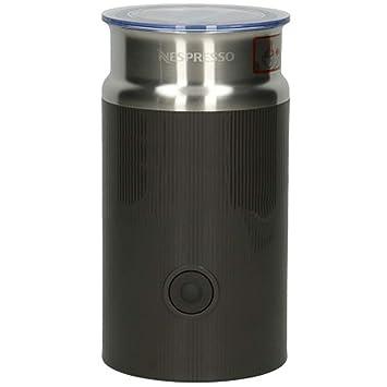 Spares2go - Espumador de leche para máquina de café Nespresso D85GR Aeroccino 3 Refresh D
