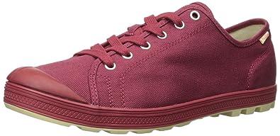 Mens Palladium Lr Sport Tw Sneakers Hedge Green/Mojave Desert XNZ59514