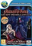 Riddles of Fate 2 : les sept péchés capitaux