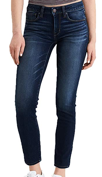 bdafef23d3a American Eagle Women s Next Level Skinny Jean