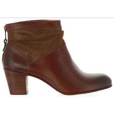 Kickers - Damen - SEETY - Stiefeletten & Boots - schwarz CzFKhGt0m4