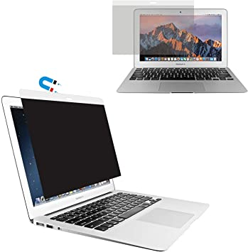 13-inch Display Anti-Spy LCD Screen Privacy Filter Protective Film For Macbook