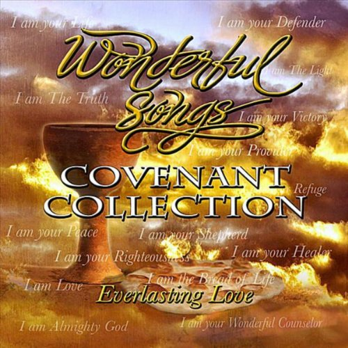 - Covenant Collection (Everlasting Love)