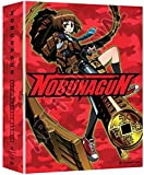Nobunagun // Complete Series [Blu-ray]
