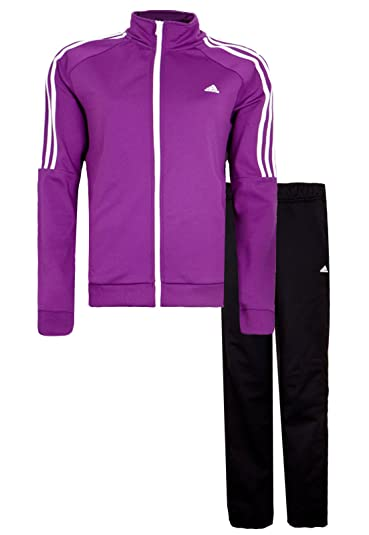 Adidas Damen Sport Freizet Trainingsanzug FRIEDA SUIT