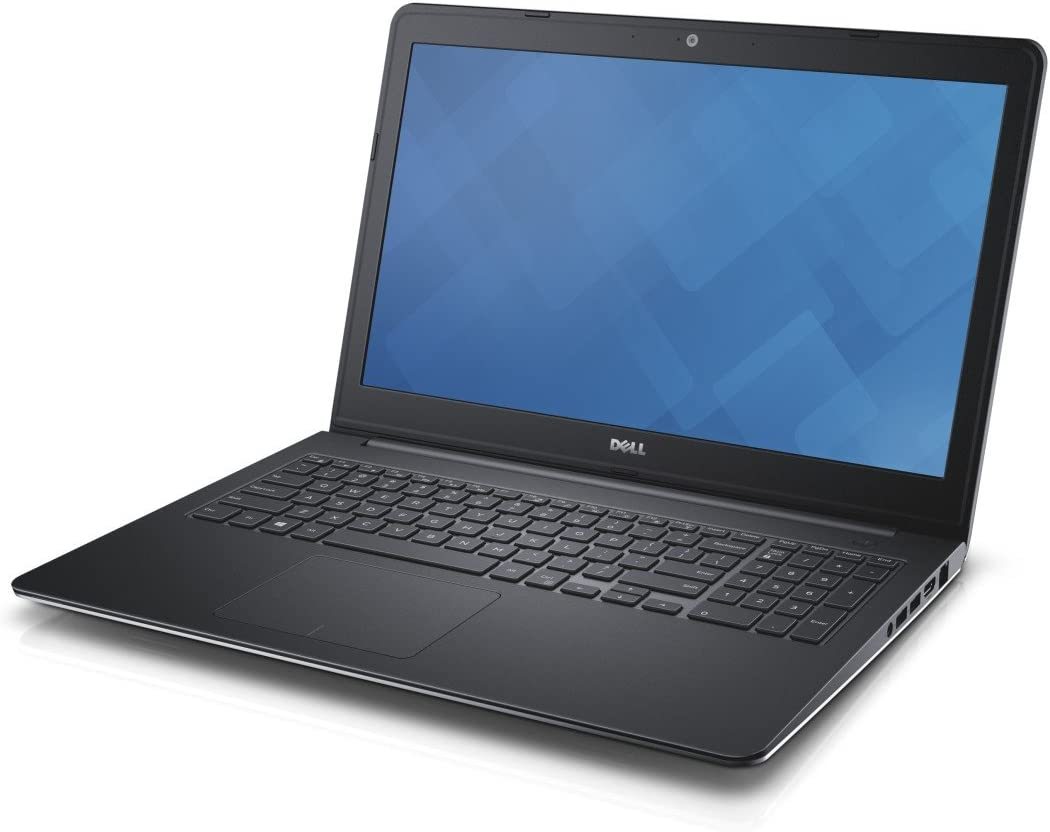 Dell Inspiron i5547-15001sLV 15.6-Inch Touchscreen Laptop [Discontinued By Manufacturer]