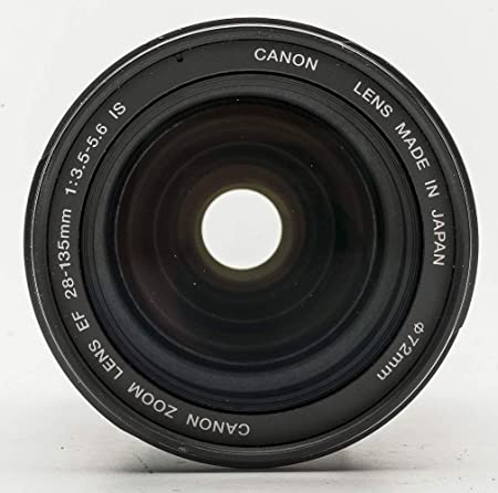 Review Canon 2562A002 EF 28-135mm